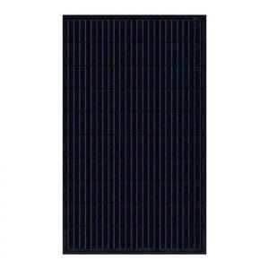 JA solar JAM60S21 365 MR all black solarni panel - solar shop