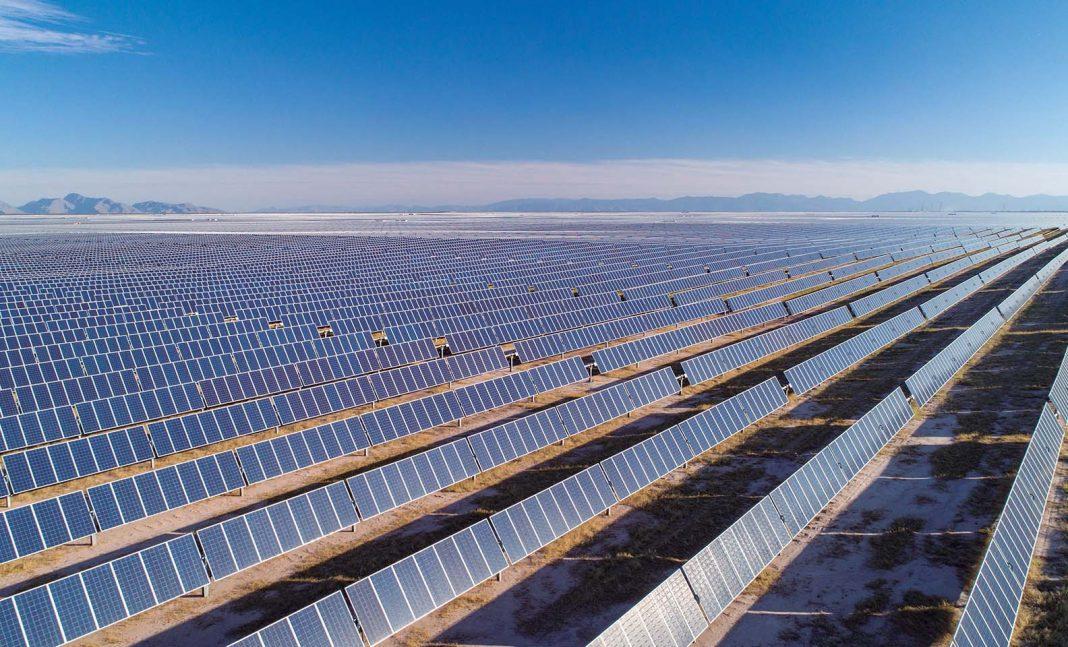 Villanueva solarno postrojenje